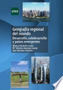 Libro de GeografÍa Regional Del Mundo