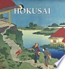 Libro de Hokusai
