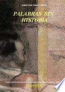 Libro de Palabras Sin Historia