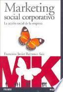 Libro de Marketing Social Corporativo