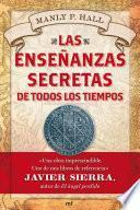 Libro de Las Enseñanzas Secretas De Todos Los Tiempos
