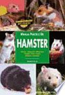 Libro de Manual Práctico Del Hamster