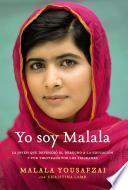 Libro de Yo Soy Malala