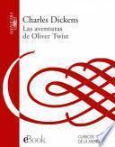 Libro de Las Aventuras De Oliver Twist