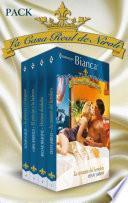 Libro de Pack 1 La Casa Real De Niroli