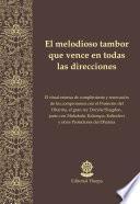 Libro de El Melodioso Tambor Que Vence En Todas Las Direcciones