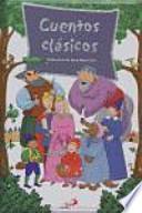 Libro de Cuentos Clásicos