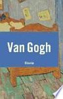 Libro de Van Gogh