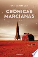 Libro de Crónicas Marcianas