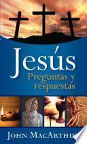 Libro de Jesús: Preguntas Y Respuestas