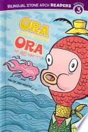 Libro de Ora El Monstruo Marino/ora The Sea Monster