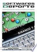 Libro de Softwares Aplicados Al Entrenamiento E Investigación En El Deporte