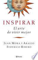 Libro de Inspirar. El Arte De Vivir