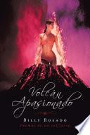 Libro de Volcán Apasionado