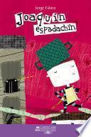 Libro de Joaquín Espadachín