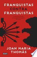 Libro de Franquistas Contra Franquistas