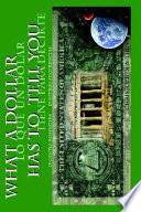 Libro de Lo Que Un Dólar Tiene Para Decirte   13 Sutiles Sugerencias