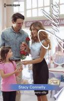 Libro de Una Familia Para Ella