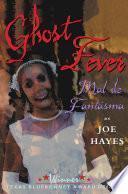 Libro de Ghost Fever