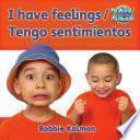 Libro de I Have Feelings