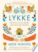 Libro de Lykke