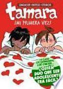 Libro de Tamara