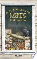 Libro de A Cien Millas De Manhattan