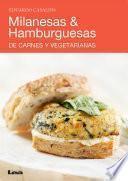 Libro de Milanesas & Hamburguesas