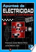 Libro de Apuntes De Electricidad Aplicada A Los Buques