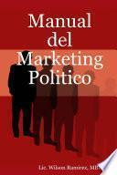 Libro de Manual Del Marketing Politico