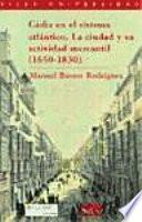 Libro de Cádiz En El Sistema Atlántico
