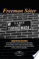 Libro de La Rue De Torquemada