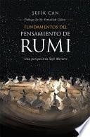 Libro de Fundamentos Del Pensamiento De Rumi
