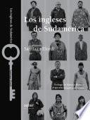Libro de Los Ingleses De Sudamérica