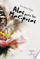Libro de Alas Para Las Mariposas
