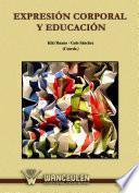 Libro de Expresión Corporal Y Educación