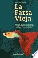 Libro de La Farsa Vieja