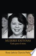 Libro de Mujeres Exitosas