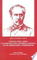 Libro de Vicente Fidel López