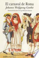 Libro de El Carnaval De Roma