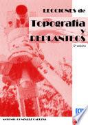 Libro de Lecciones De Topografía Y Replanteos
