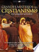 Libro de Grandes Misterios Del Cristianismo