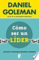 Libro de Cómo Ser Un Líder