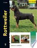 Libro de Rottweiler