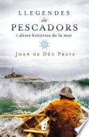 Libro de Llegendes De Pescadors