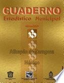 Libro de Atizapán De Zaragoza México. Cuaderno Estadístico Municipal 2001