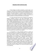 Libro de Un Modelo Racional De Organización Territorial