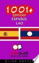Libro de 1001+ Ejercicios Español   Lao