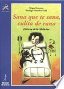 Libro de Sana Que Te Sana, Culito De Rana