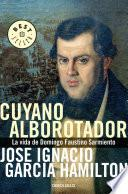 Libro de Cuyano Alborotador